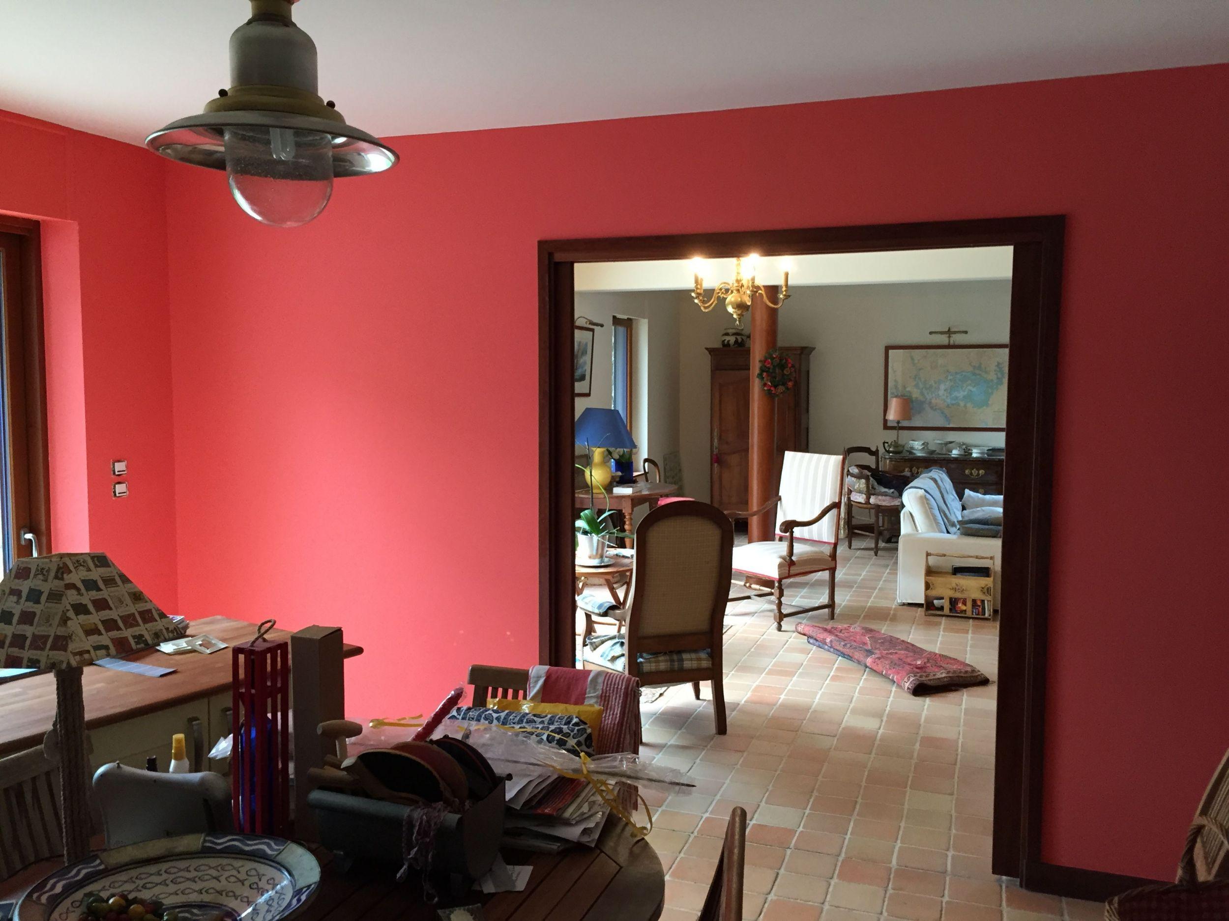 Peintre et d corateur d 39 int rieur sarzeau presqu 39 le de for Decorateur interieur 06